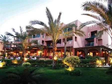 Esterno Rehana Sharm Resort - Aquapark & Spa