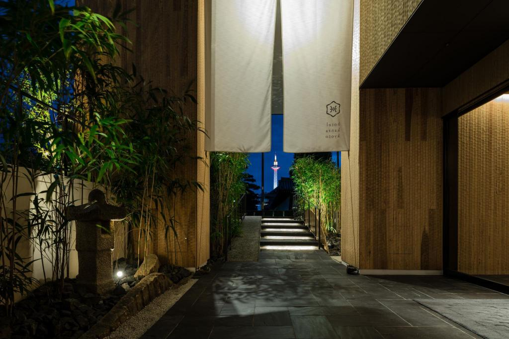 More about Hotel Kanra Kyoto