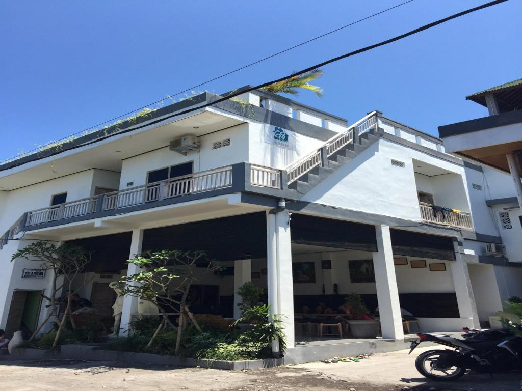 Book 68 Rooms Canggu Bali 2019 Prices From A 20