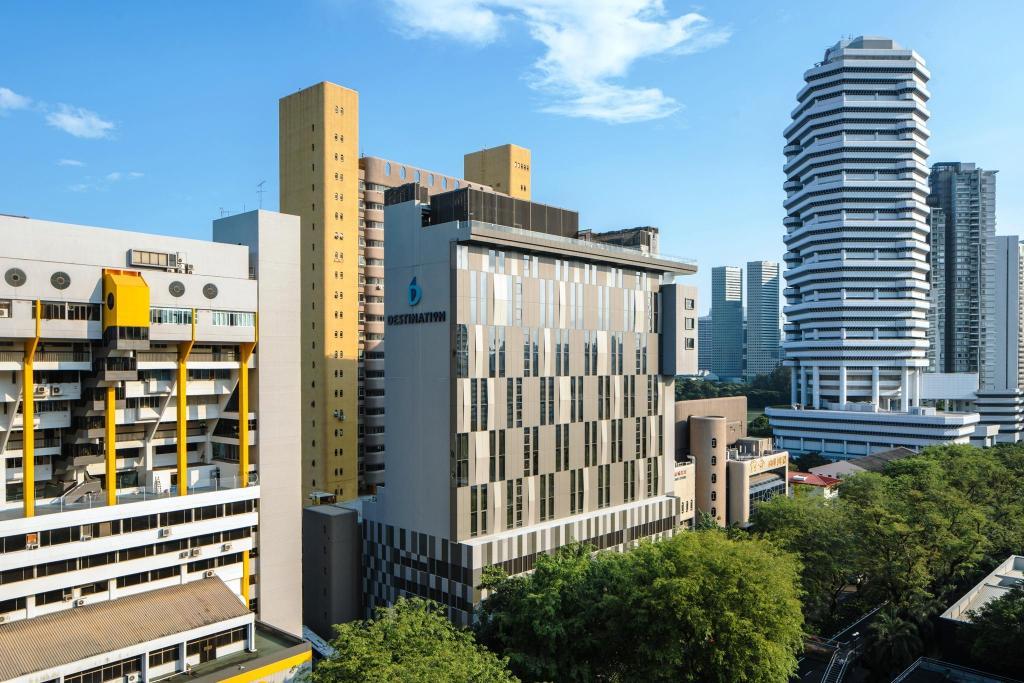 Book Destination Singapore Beach Road - 2019 Promos, Deals