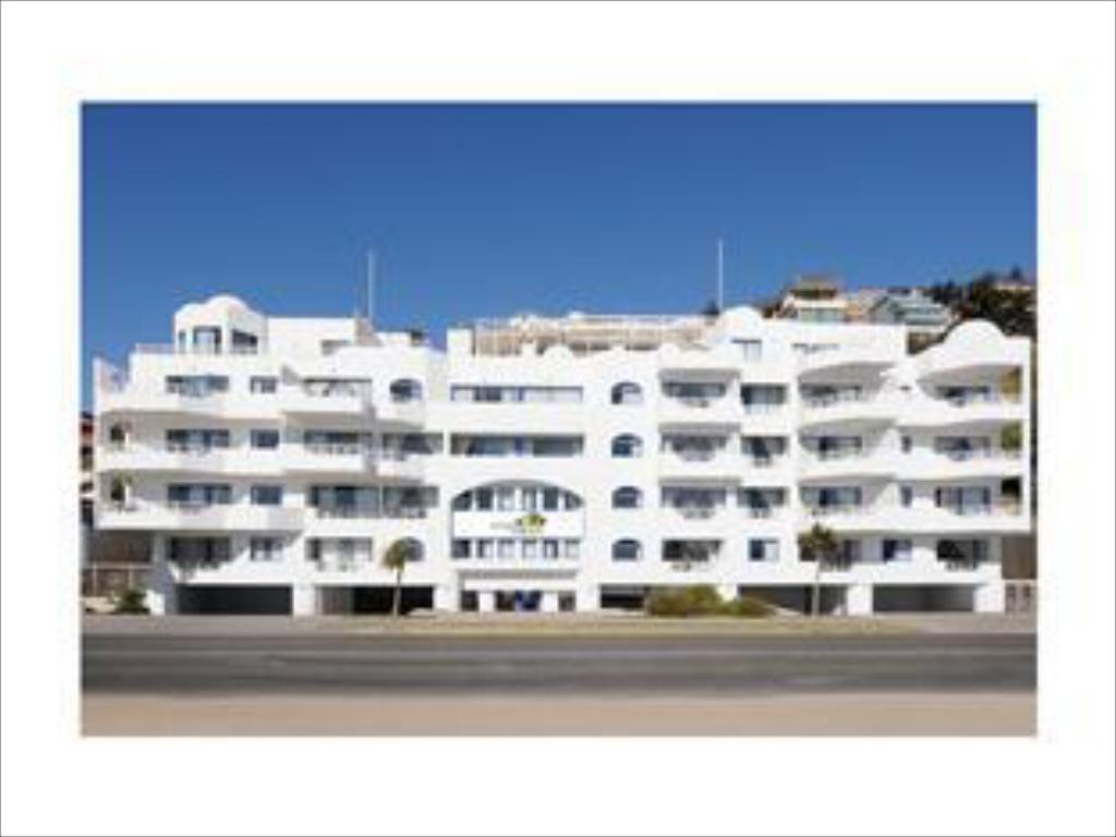 More about Neruda Mar Suites Apartments