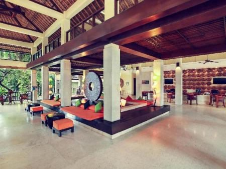 Lobby Mercure Resort Sanur