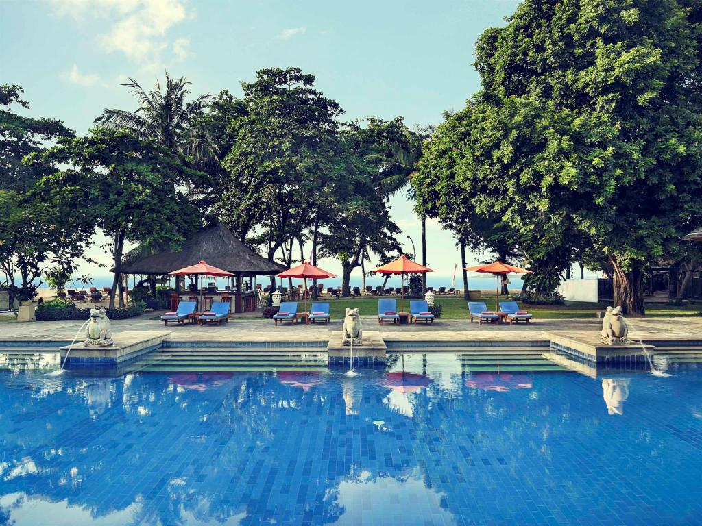 See all 63 photos Mercure Resort Sanur