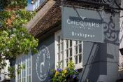 Chequers Marlow