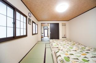 Kyoto Station Family Apartment I