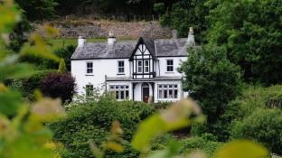 Tintern Old Rectory B&B