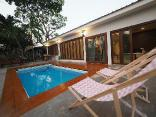 Mae Phim Beach Pool Villa