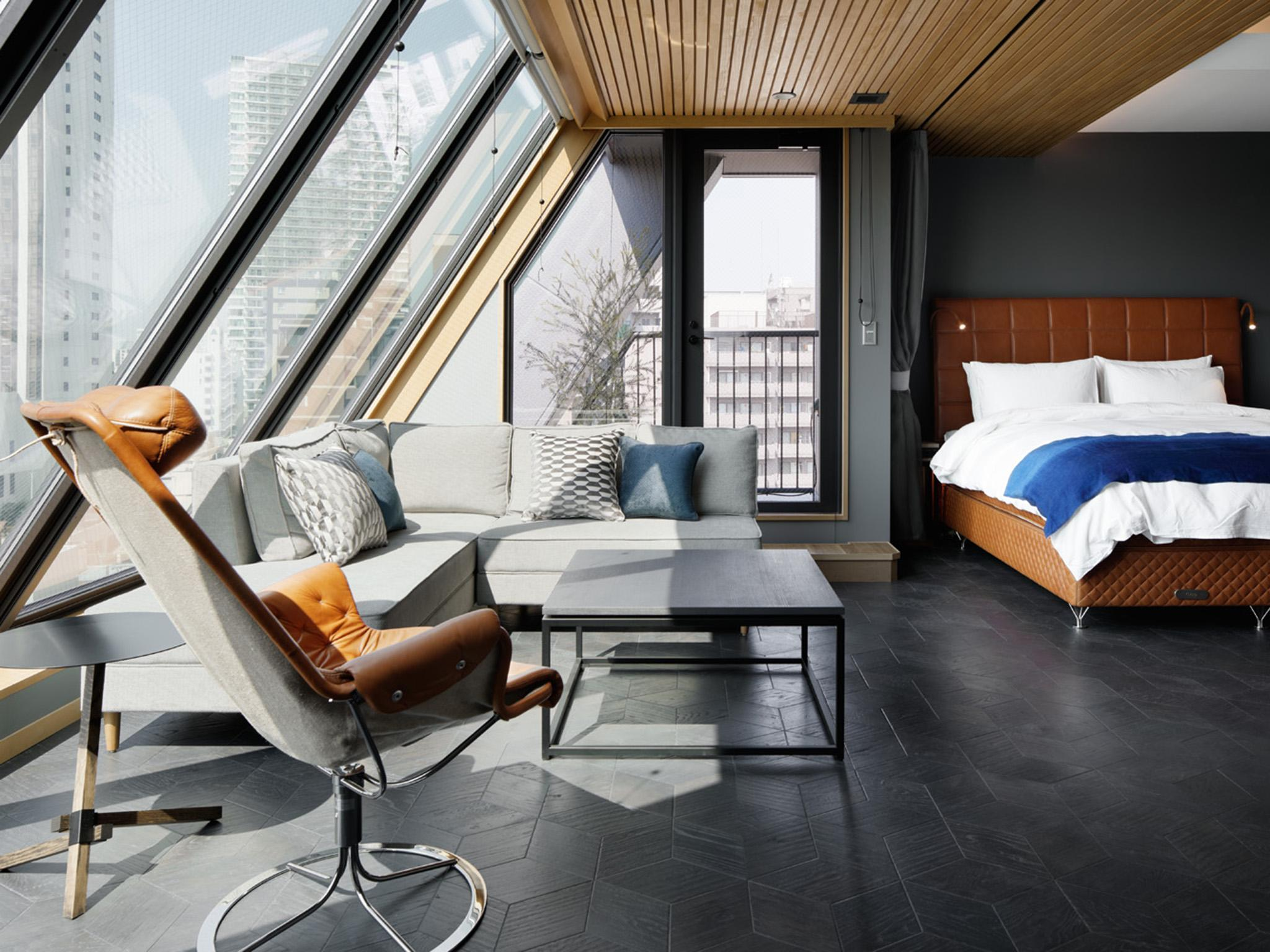 Wired Hotel Asakusa in Tokyo - Room Deals, Photos & Reviews