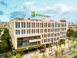 Holiday Inn Express Shanghai Pujiang