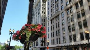 The Pittsfield Hotel Apartments & Suites