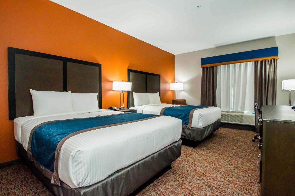 Best Price On Executive Inn Fort Worth West