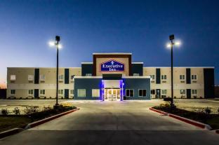 Executive Inn- Fort Worth West