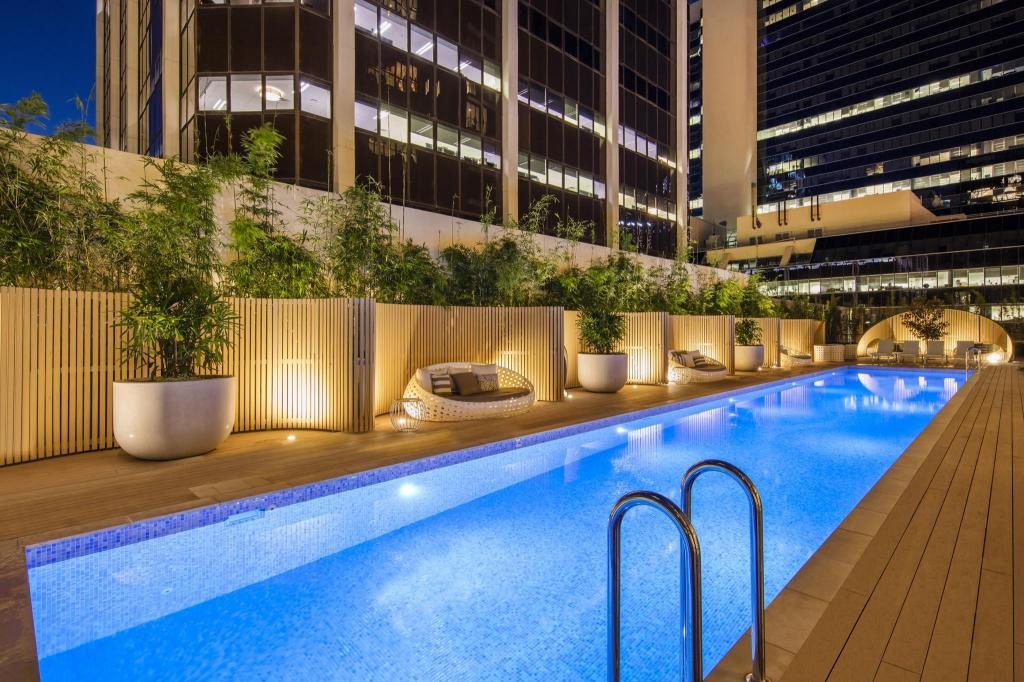 Skye Hotel Suites Parramatta In Sydney Room Deals Photos Reviews
