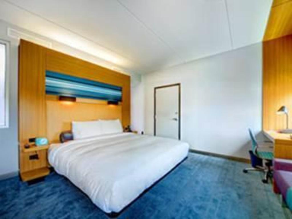 Guestroom Aloft Richmond West Short Pump