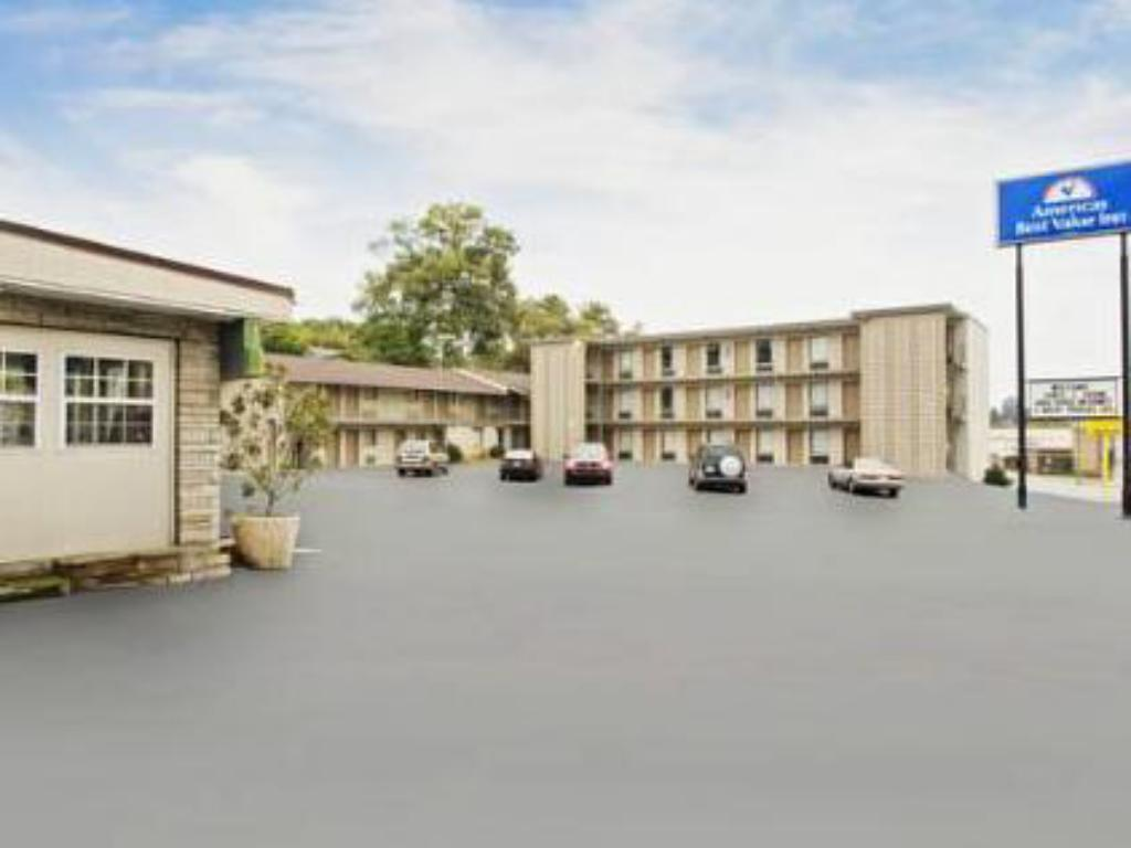 Value Inn Motel - Knoxville Chilhowie