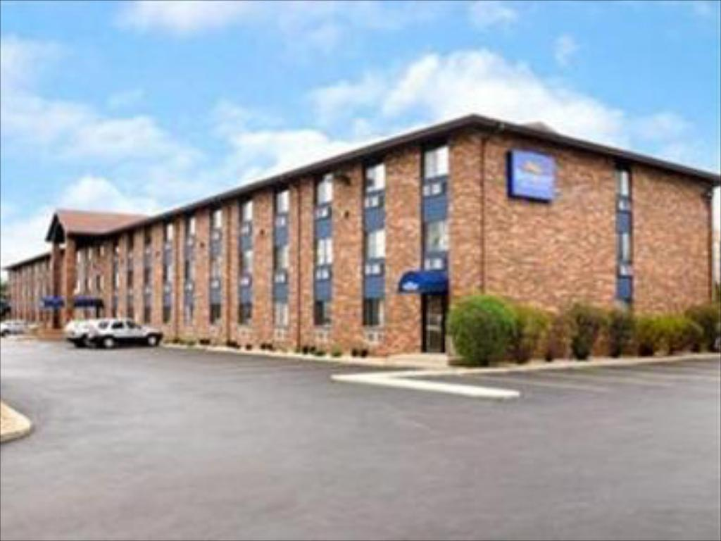 More About Motel 6 Naperville
