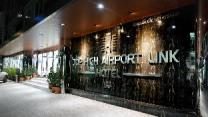 Top High Airport Link Hotel