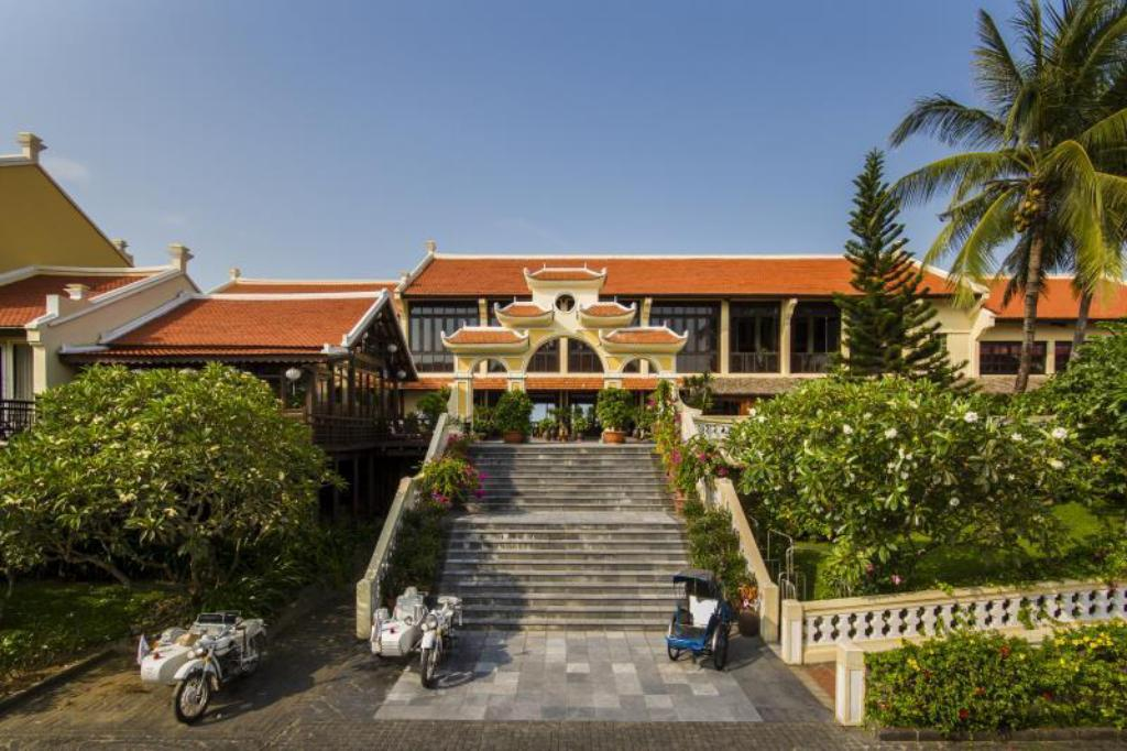 More about Victoria Hoi An Beach Resort & Spa
