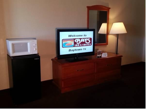 Best Price On Bays Inn And Suites Baytown In Baytown TX Reviews - Bays inn baytown