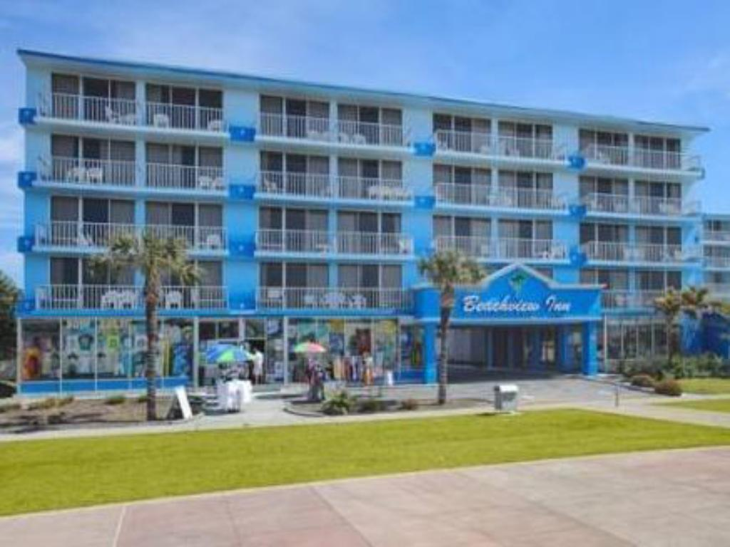 beachview hotel clearwater fl from 101 save on agoda. Black Bedroom Furniture Sets. Home Design Ideas