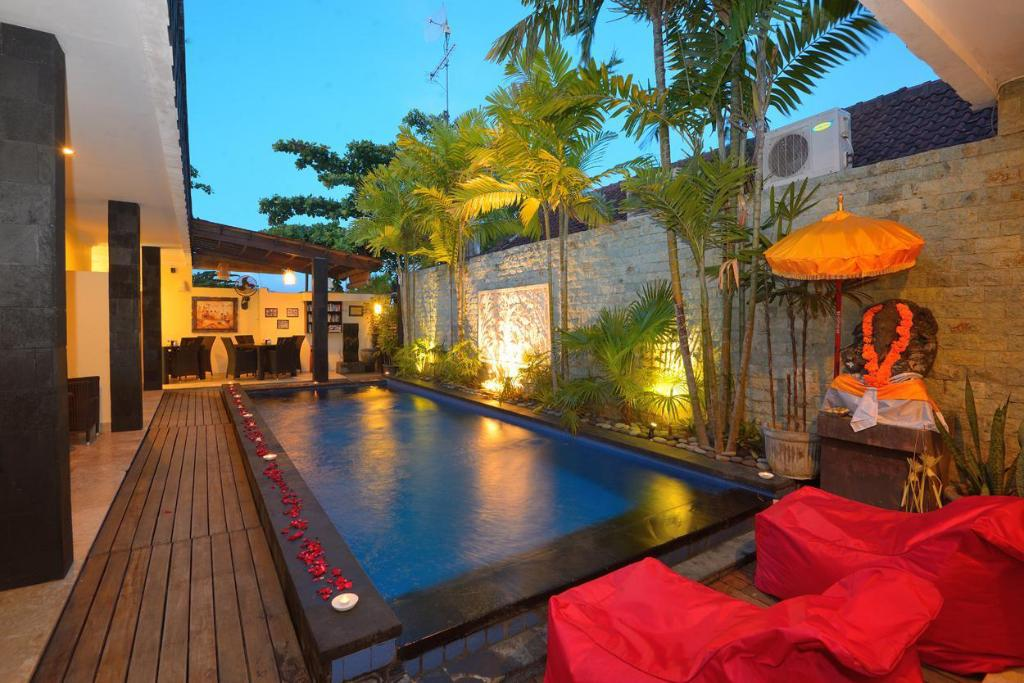 Andari Legian Hotel Bali Offers Free Cancellation 2021 Price Lists Reviews