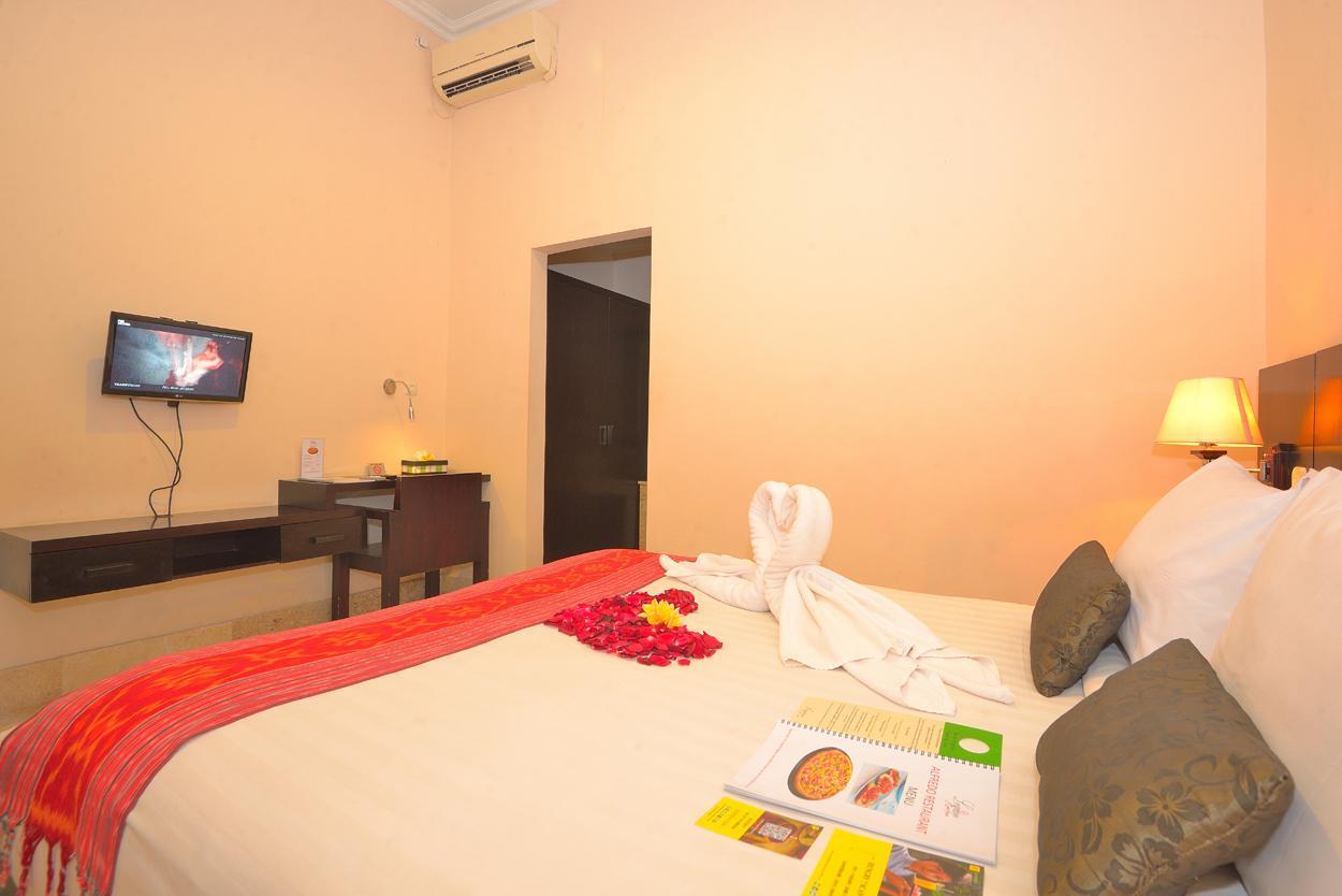 Andari Legian Hotel Guesthouse Bed And Breakfast Bali Deals Photos Reviews