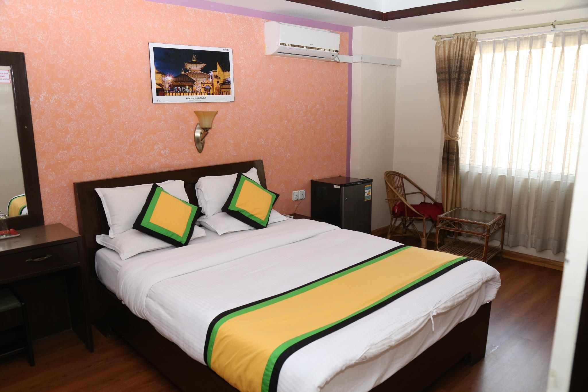 Hotel Kathmandu Home Nepal In Nepal