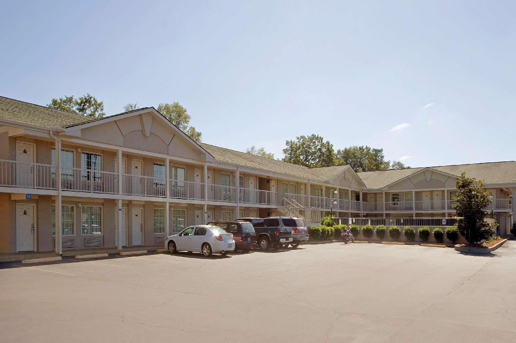 Americas Best Value Inn  - Tuscaloosa, AL