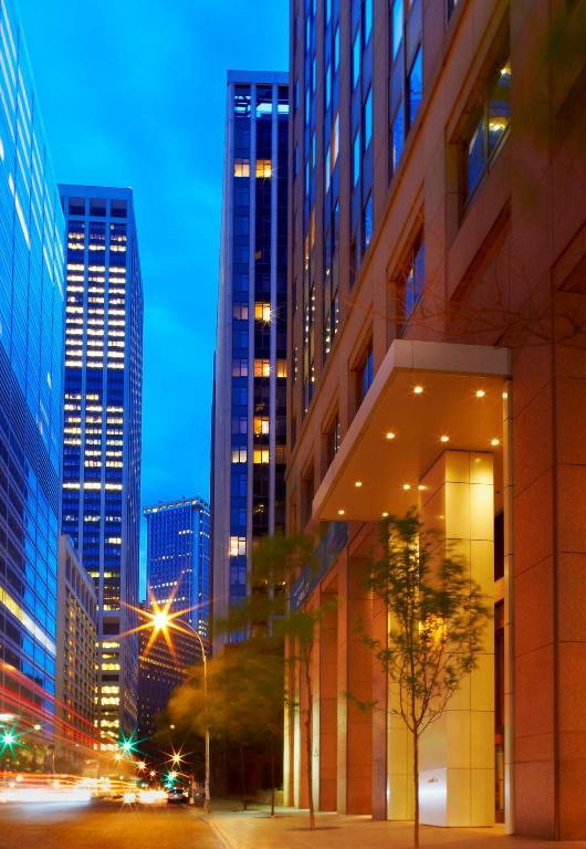More about Andaz Wall Street-a concept by Hyatt