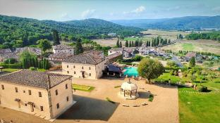 La Bagnaia Golf & Spa Resort Siena Curio Collection by Hilton