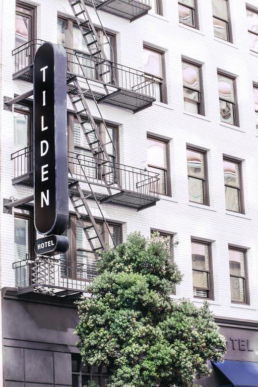 More about Tilden Hotel