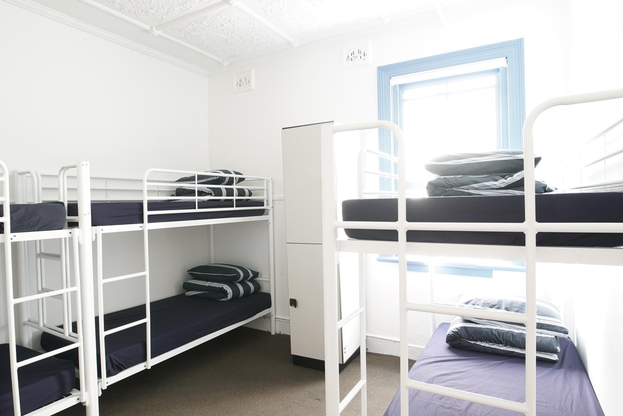6 Bedded Female Dormitory