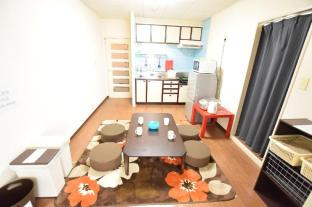 ABO 2 Bedroom Apartment in Moriguchi 501
