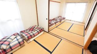 ABO 3 Bedroom Apartment in Moriguchi - 503