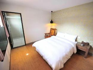 Uncle Jack - FuXing Sogo 601 - 1 bedroom apartment
