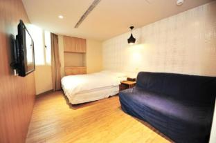 Uncle Jack - FuXing Sogo 605 - 1 bedroom apartment