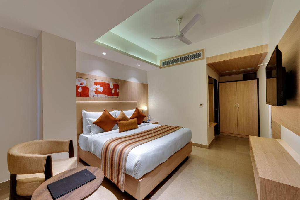 More about Surya Beacon Hotel Amritsar
