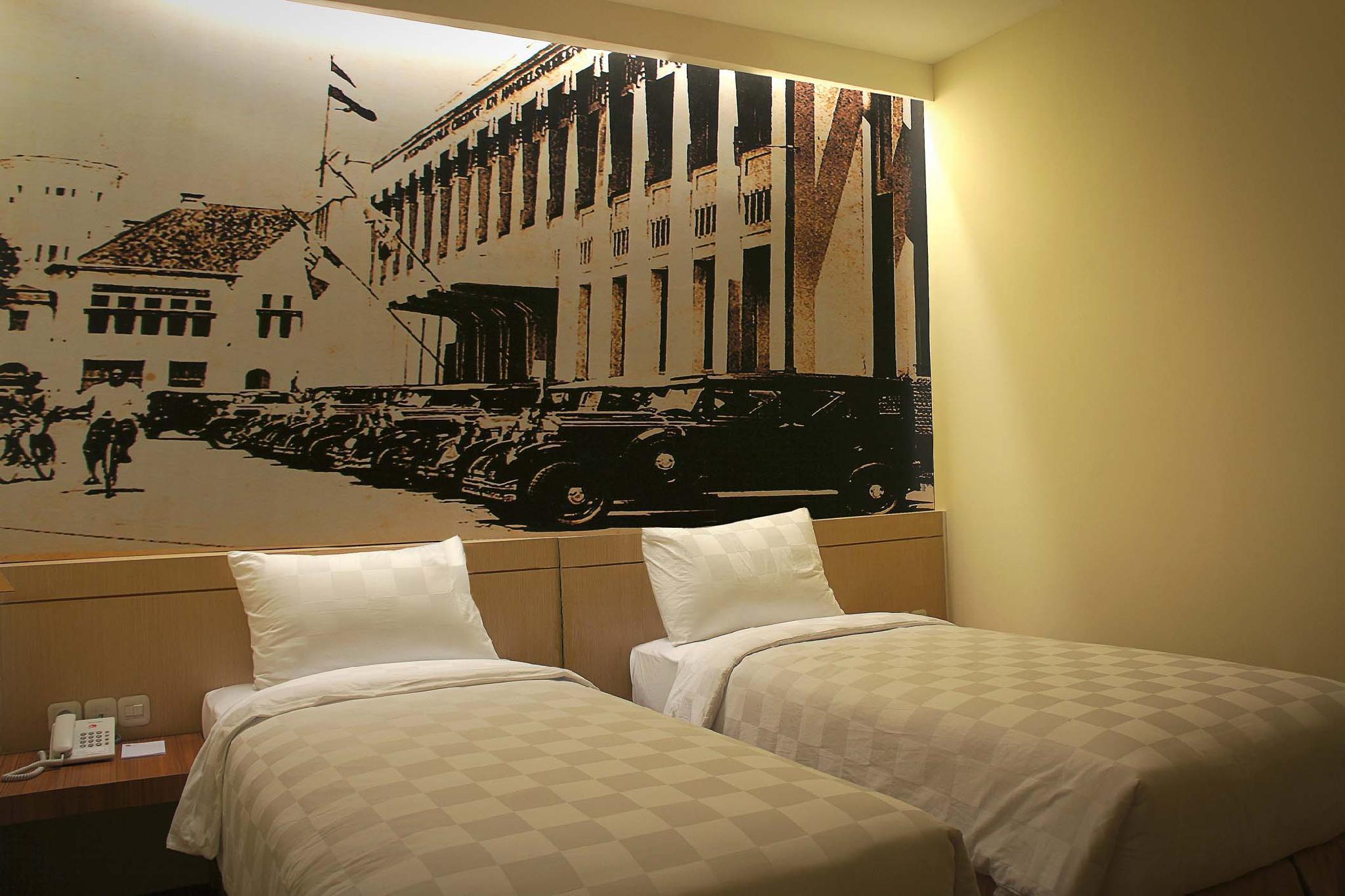 Hotel Feodora Grogol In Jakarta Room Deals Photos Reviews