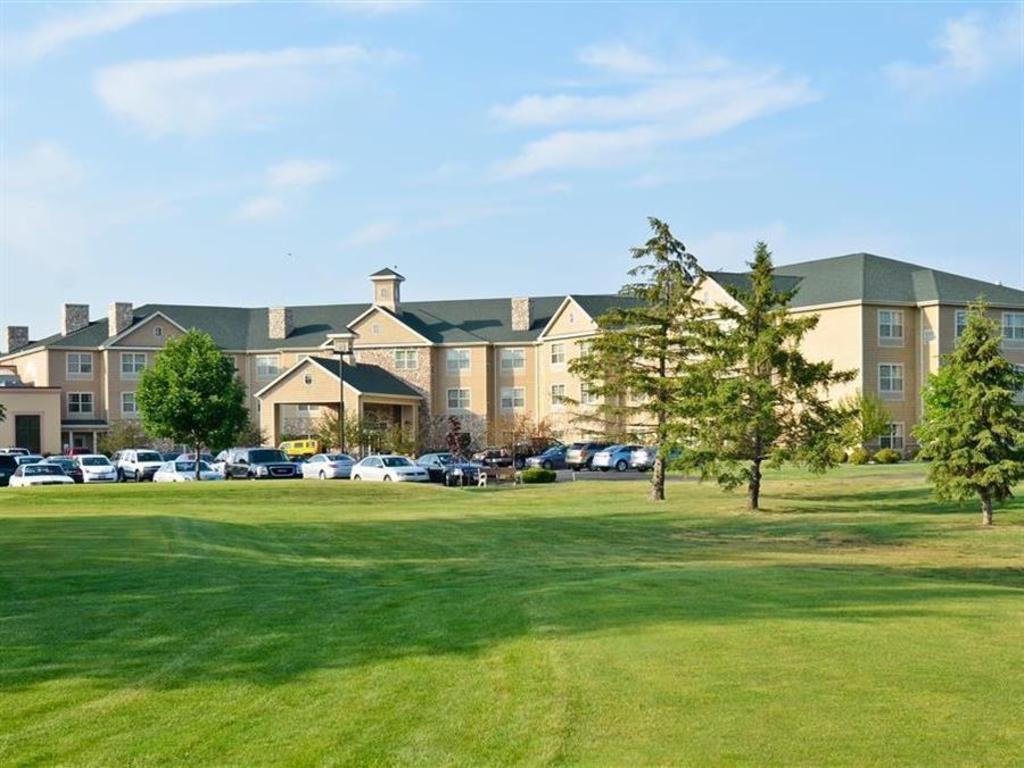 More About Best Western Premier Bridgewood Resort Hotel