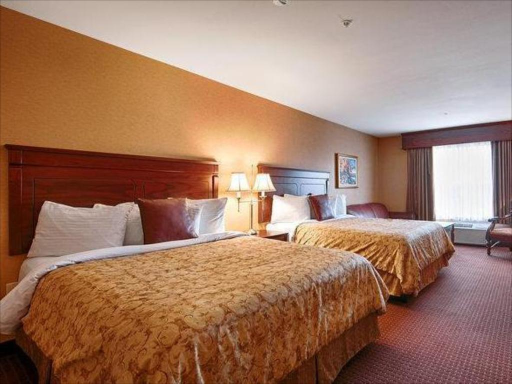 See all 60 photos Best Western Plus Fredericton Hotel and Suites
