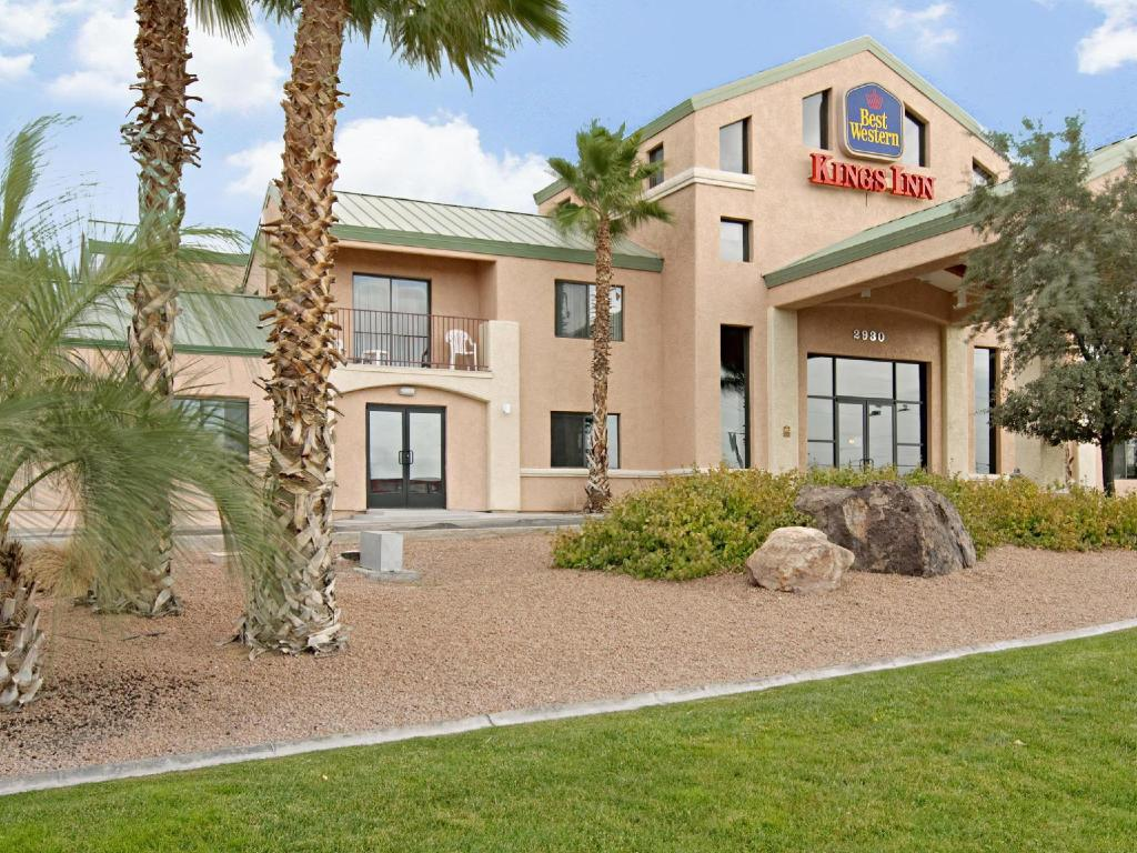 More about Best Western Plus Kings Inn and Suites