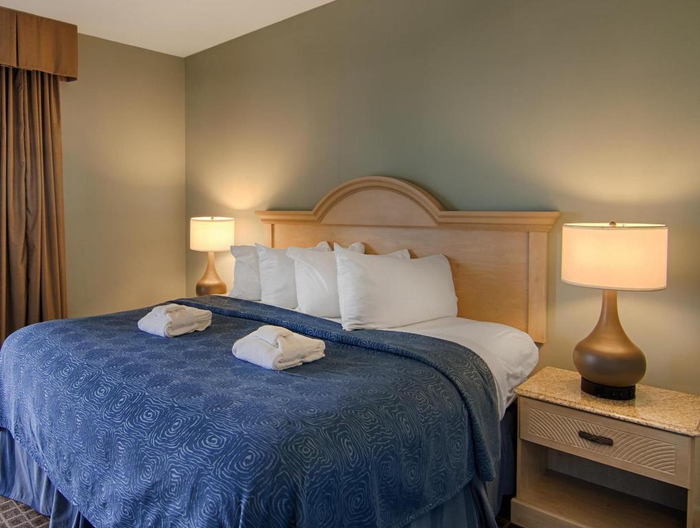 best western ocean reef suites in kill devil hills nc. Black Bedroom Furniture Sets. Home Design Ideas