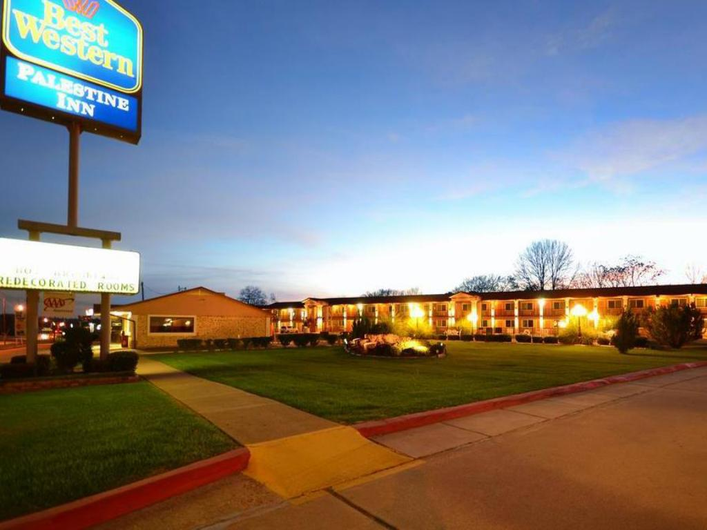 More about Best Western Palestine Inn