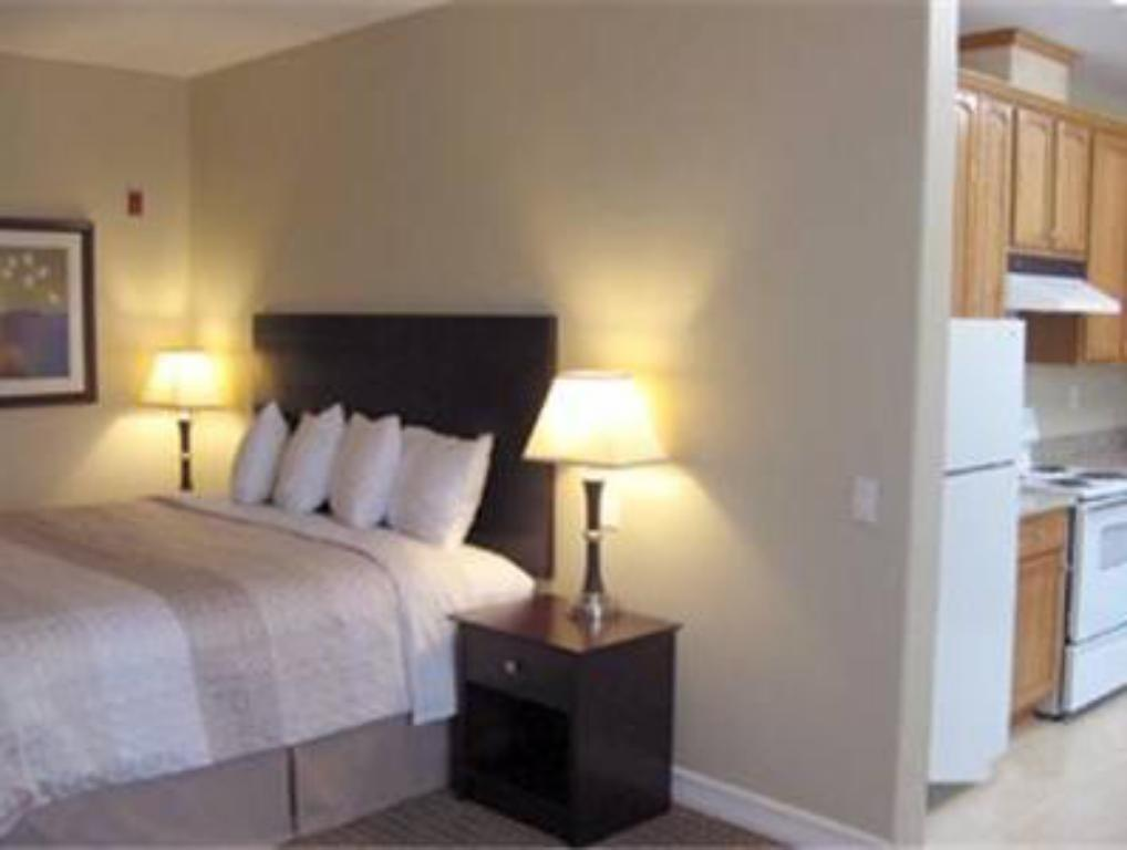 Veure totes les 44 fotos Best Western Sugarland Inn