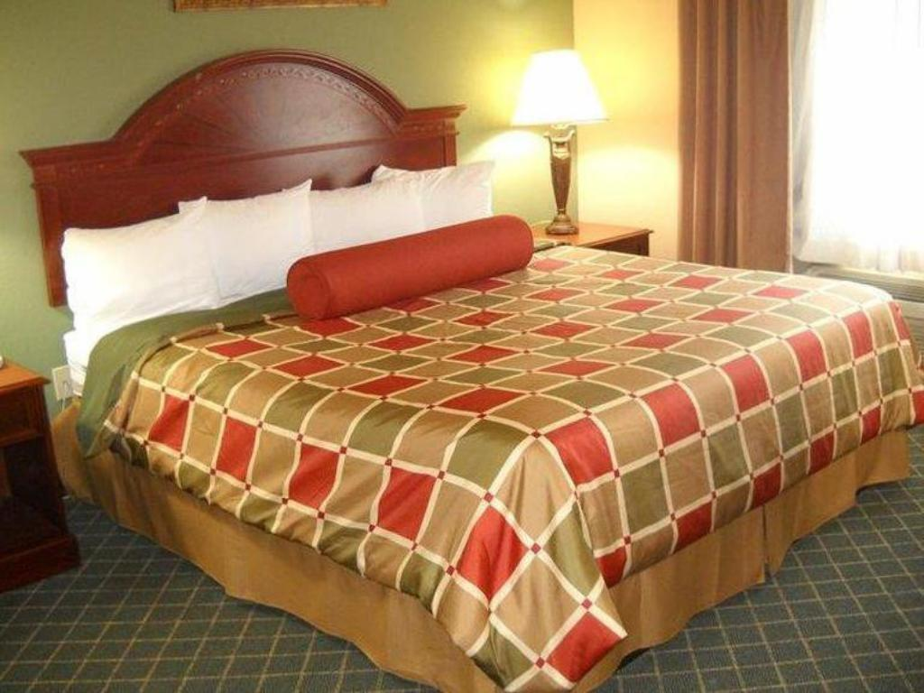 King Room - Non-Smoking - Bed Best Western PLUS The Woodlands