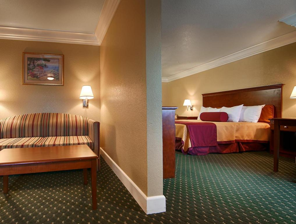 Veure totes les 34 fotos Best Western Willits Inn