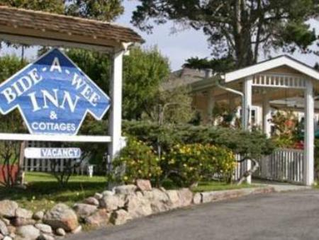 Superb Best Price On Bide A Wee Inn And Cottages In Monterey Ca Home Interior And Landscaping Ponolsignezvosmurscom