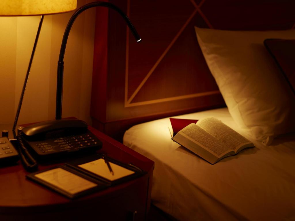 Run of House Room - Check-In After 6:00 PM - Guestroom Imperial Hotel Osaka