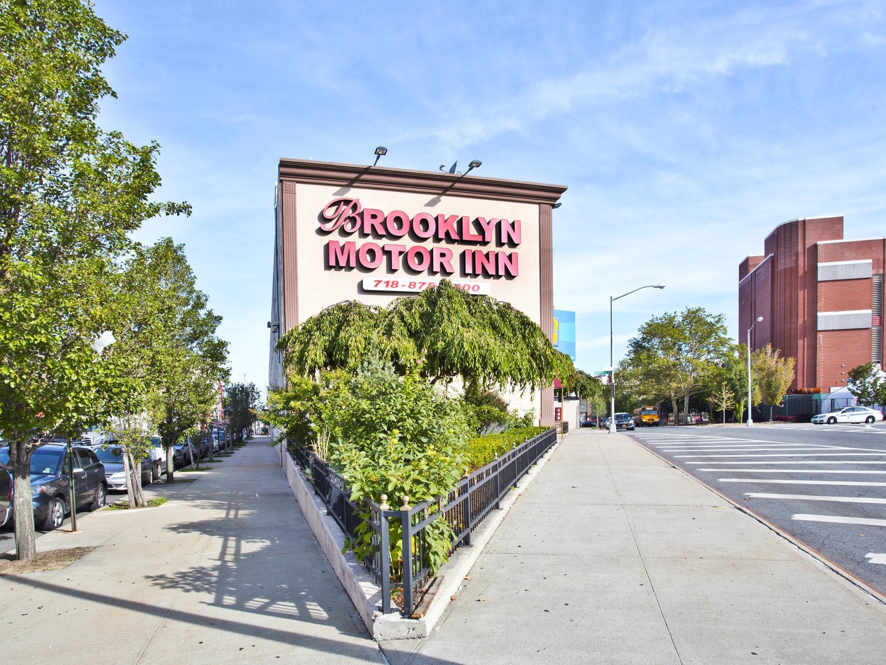 Brooklyn Motor Inn In New York Ny Room Deals Photos Reviews