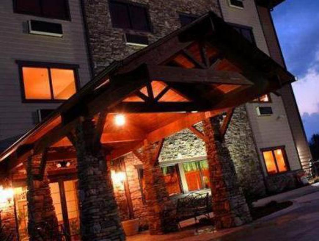 More about Brookstone Lodge - Asheville